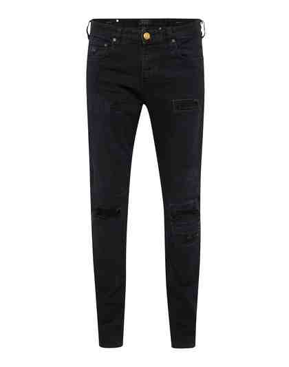 Scotch & Soda Slim-fit-Jeans »Lot 22 Skim - Lap Of Honour«