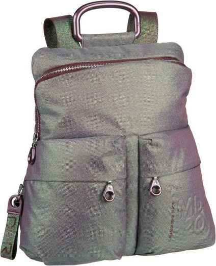 Mandarina Duck Rucksack / Daypack MD20 Lux Backpack QNTZ4