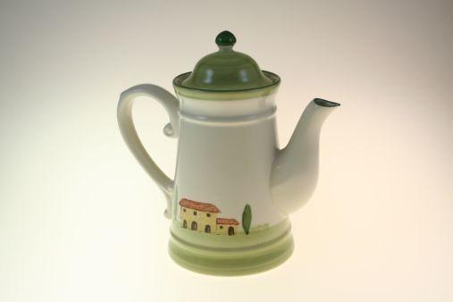 Zeller Keramik Kaffeekanne »Bella Toscana«