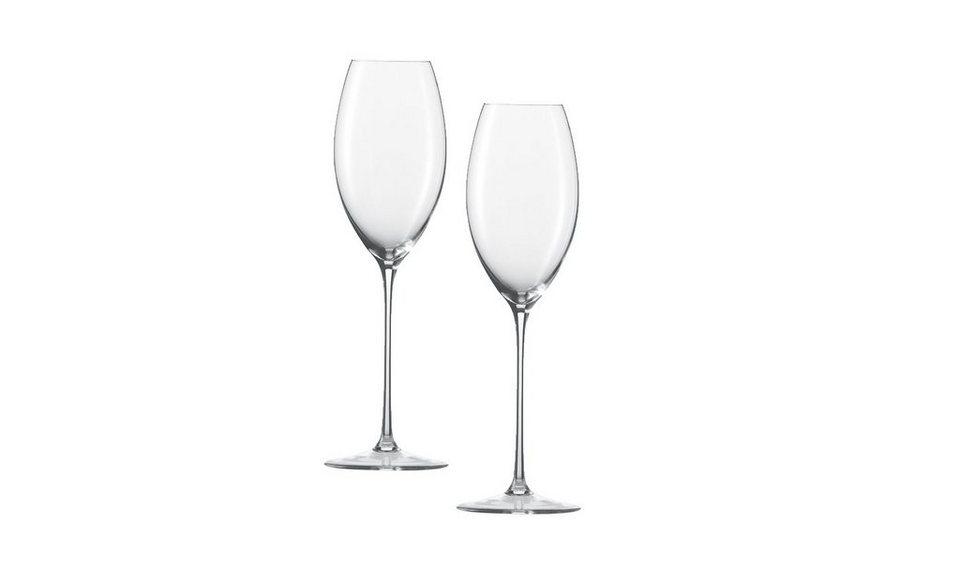 zwiesel 1872 champagner glas 2er set enoteca otto. Black Bedroom Furniture Sets. Home Design Ideas