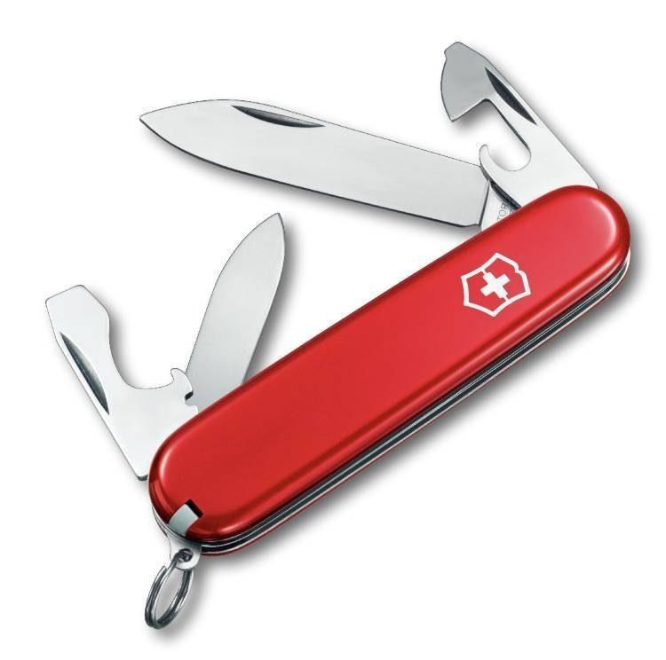 Victorinox Taschenmesser »Recruit«