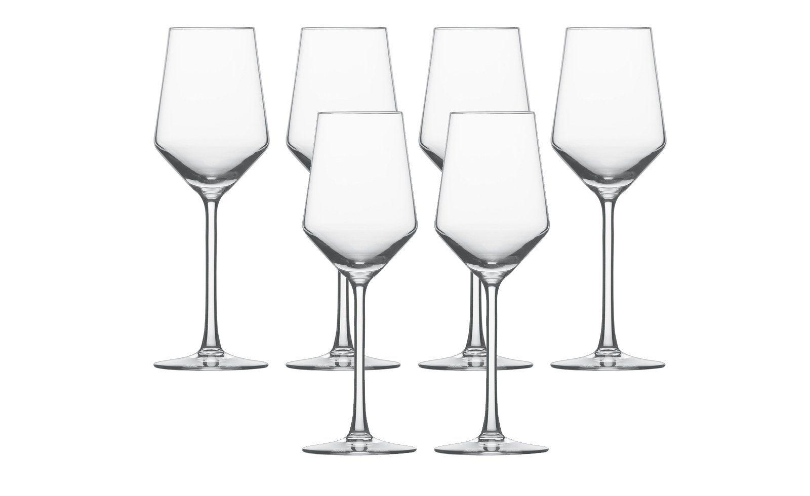 Schott Zwiesel Riesling Glas 6er-Set »Pure«