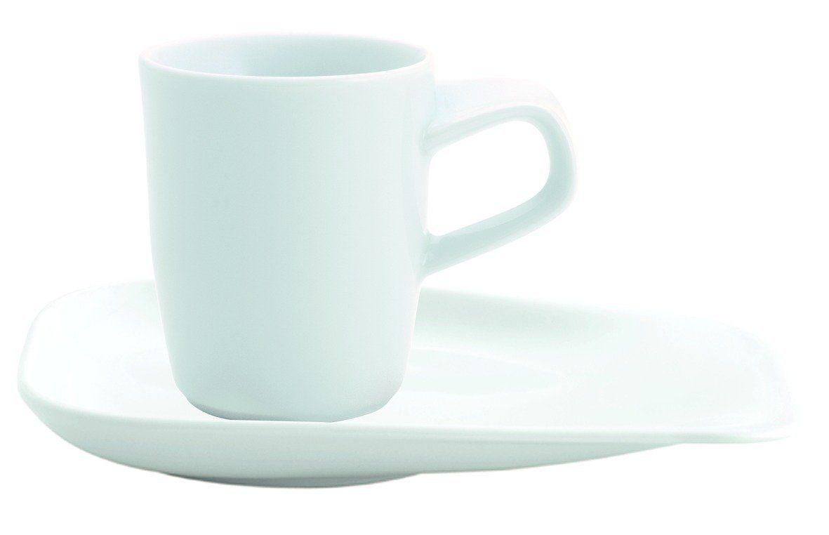 Kahla Espresso-Gedeck 2-tlg. »Elixyr«