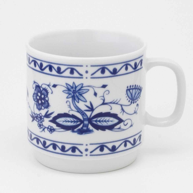 Kahla Kaffeebecher »Zwiebelmuster«