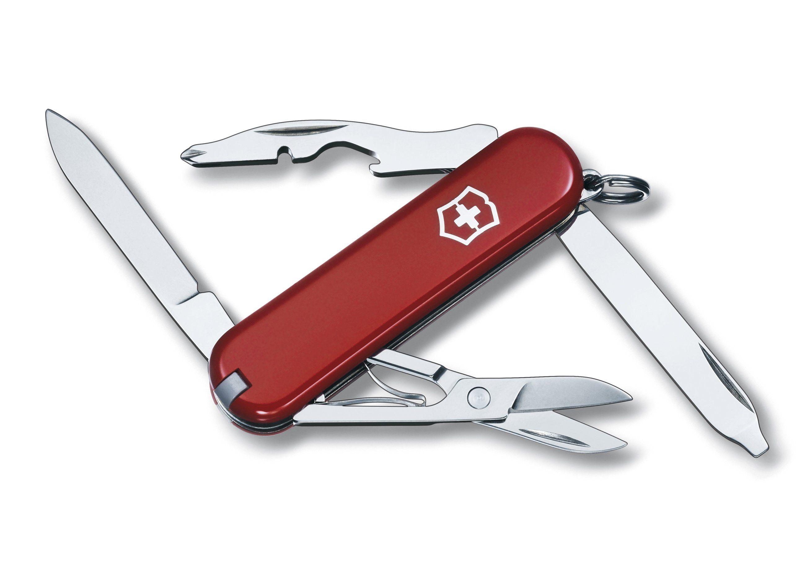 Victorinox Taschenmesser »Rambler«