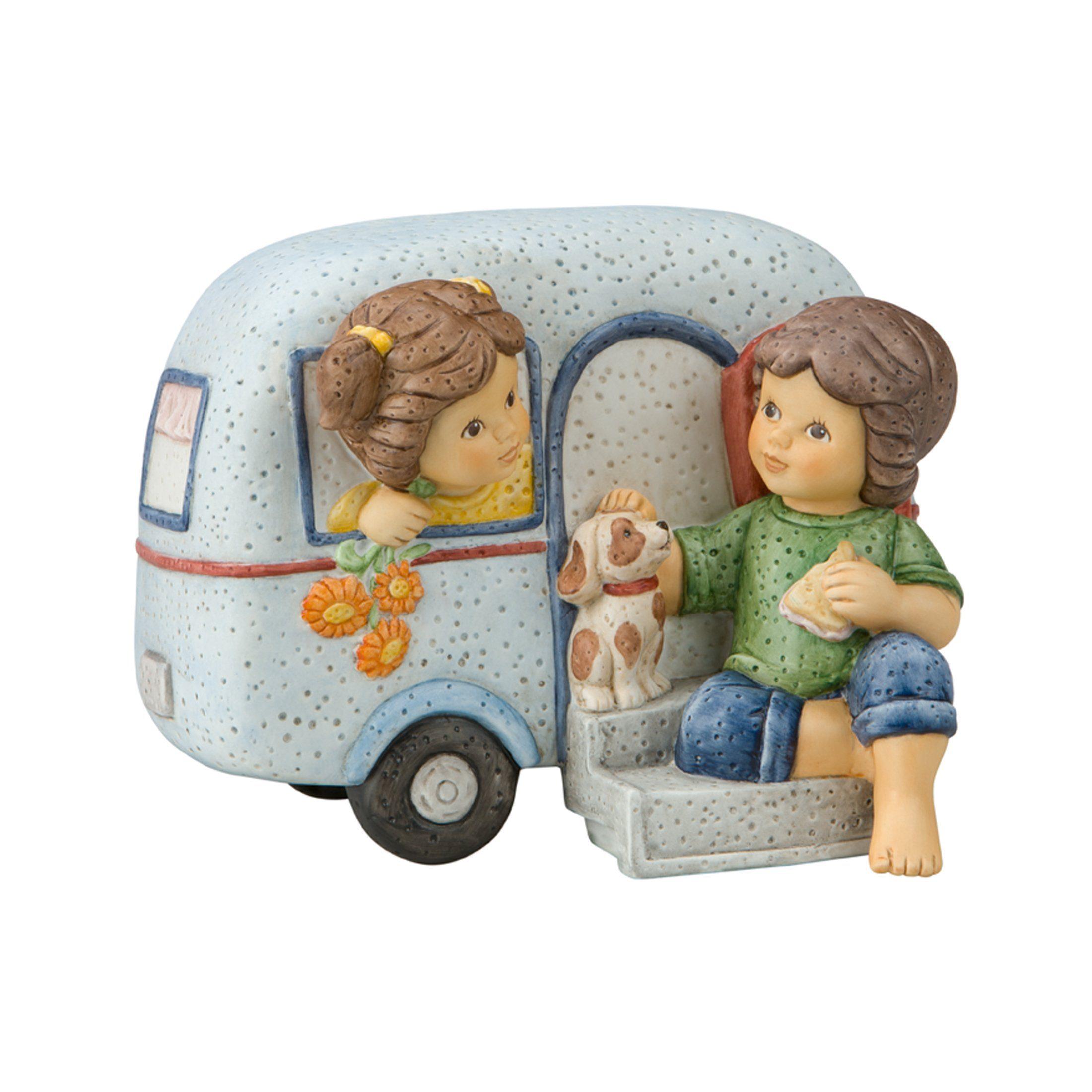 Goebel Ferien im Wohnwagen »Nina & Marco«
