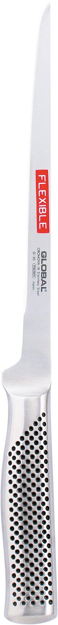 GLOBAL G-30 Filetiermesser