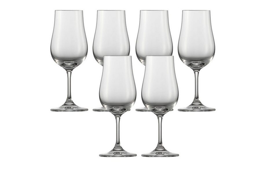 schott zwiesel whisky nosing glas 6er set bar special. Black Bedroom Furniture Sets. Home Design Ideas
