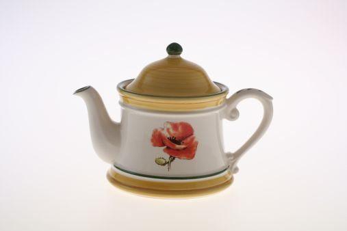 Zeller Keramik Teekanne »Kornfeld«