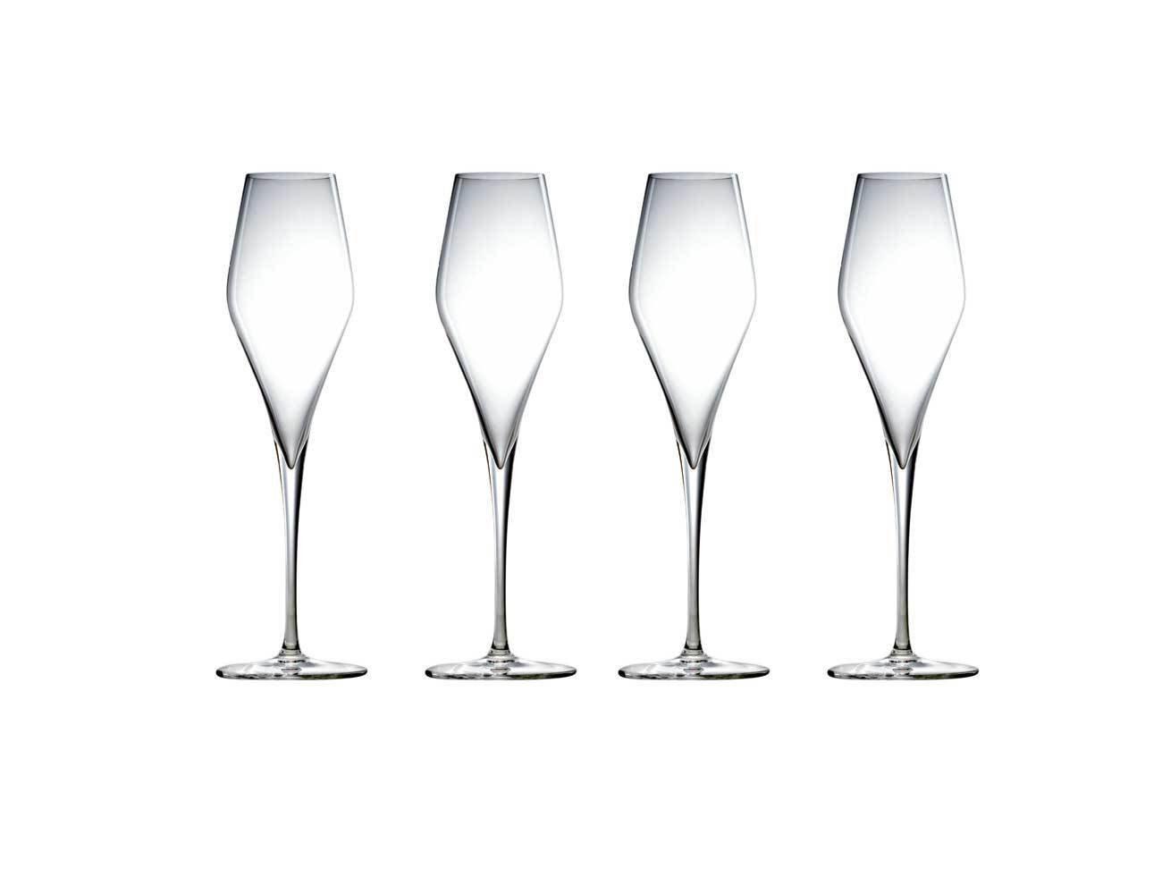 Stölzle Champagner-Glas 4er-Set »Q1«