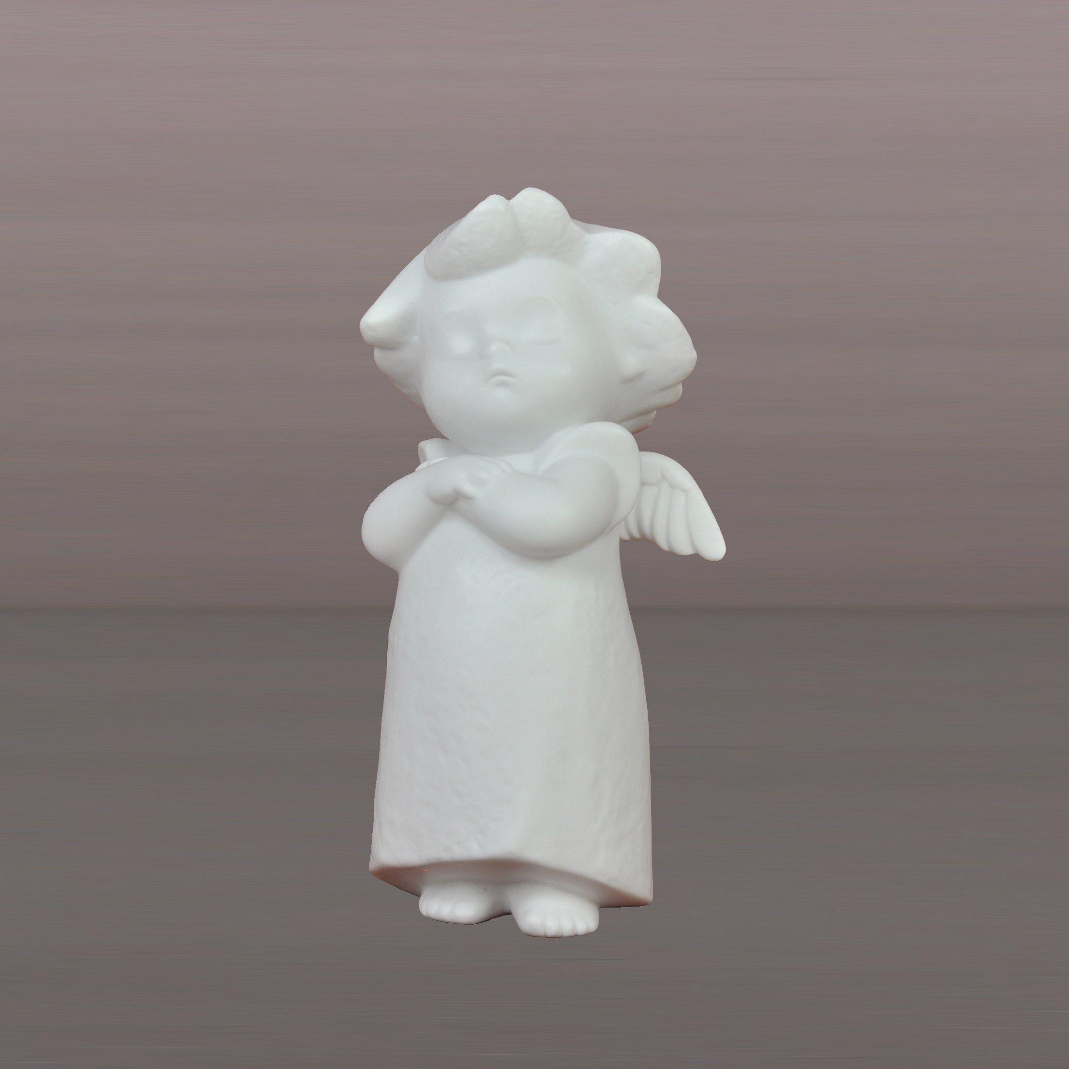 Kaiser Porzellan Beleidigt »Engel-Kinder«