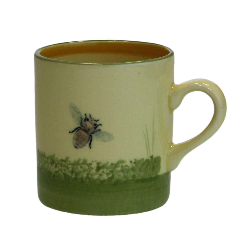Zeller Keramik Kinderbecher »Biene«
