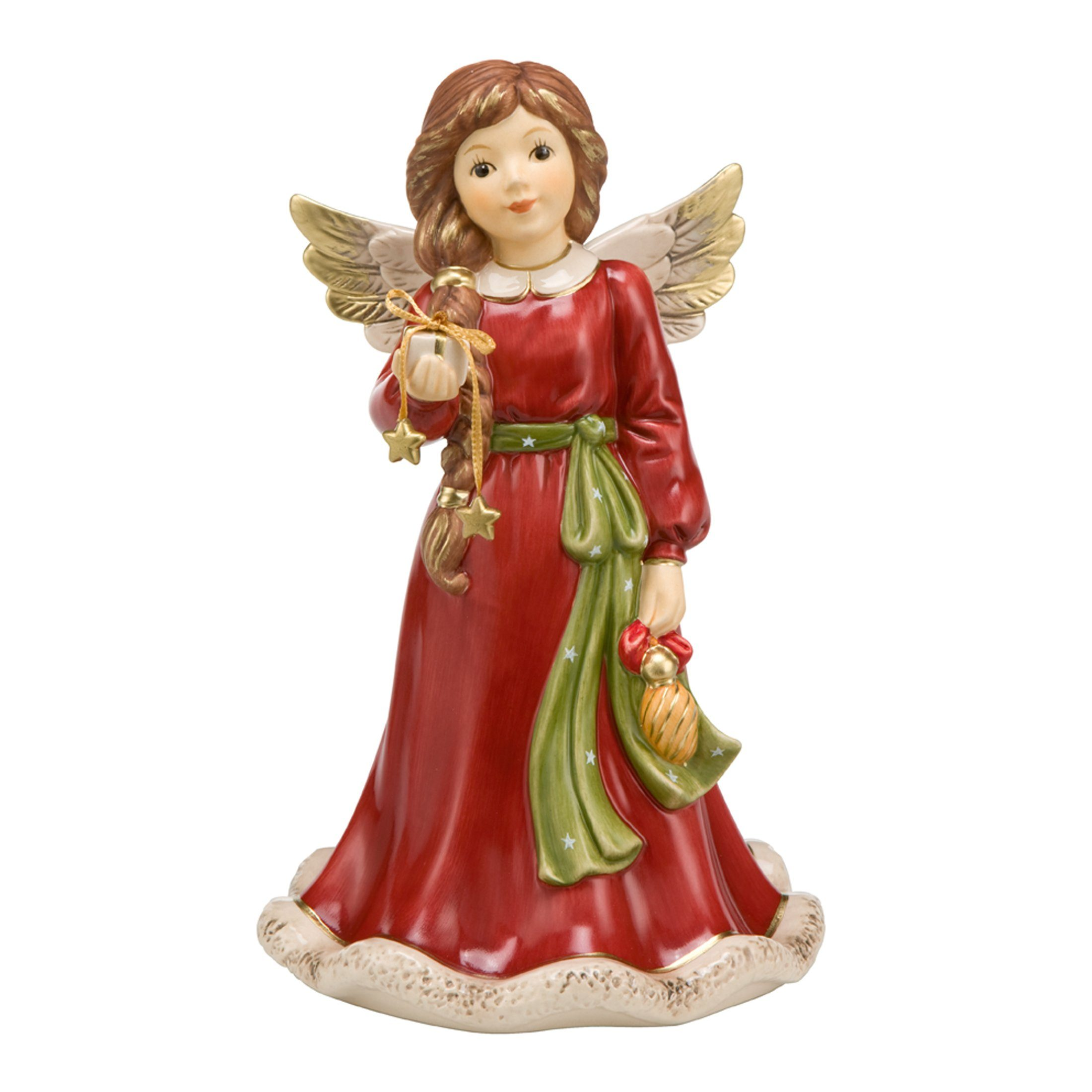 Goebel Überraschende Botschaft »Weihnachten«