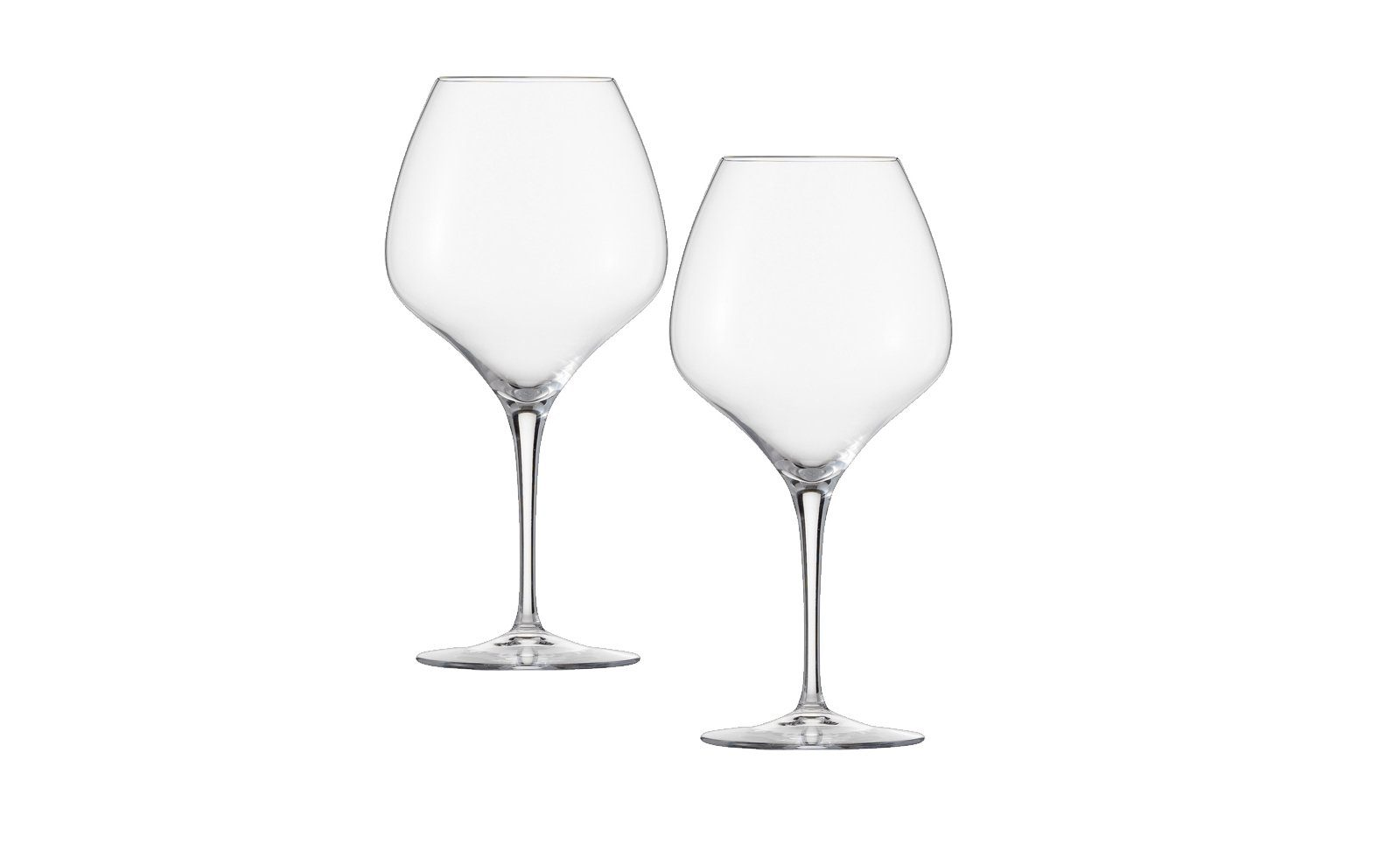 Zwiesel 1872 Grauburgunder Glas 2er-Set »The First«