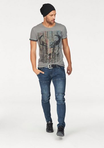 Key Largo T-shirt Cowboy