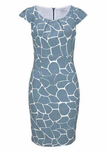 Bodyright Etuikleid Shaping, mit integriertem Shaping-Unterkleid