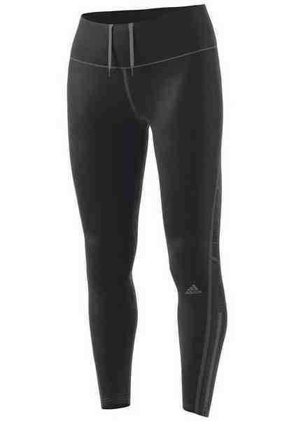adidas Performance Lauftights »SN LONG TIGHT W«, mit reflektierenden Drucken
