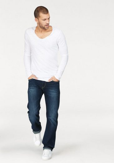 Pepe Jeans Straight-Jeans KINGSTON ZIP