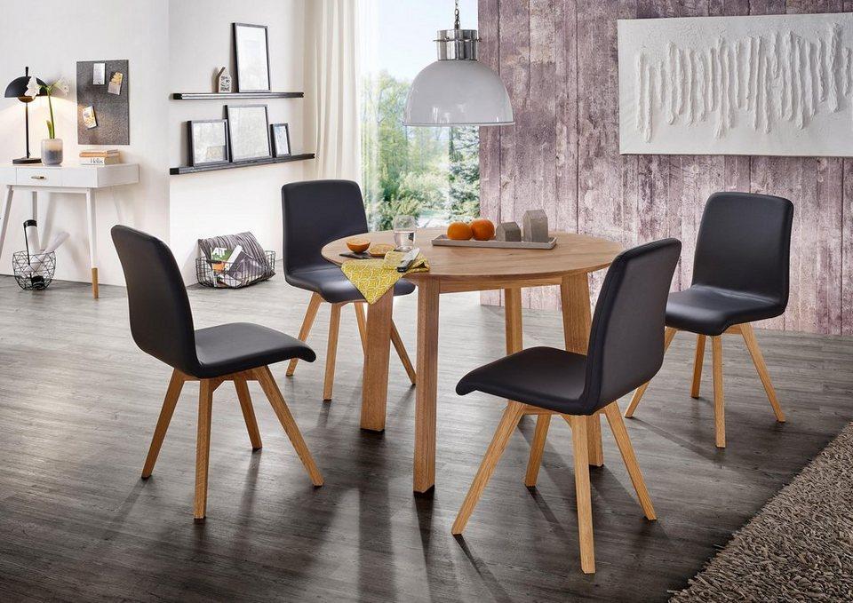sch sswender essgruppe flavio online kaufen otto. Black Bedroom Furniture Sets. Home Design Ideas