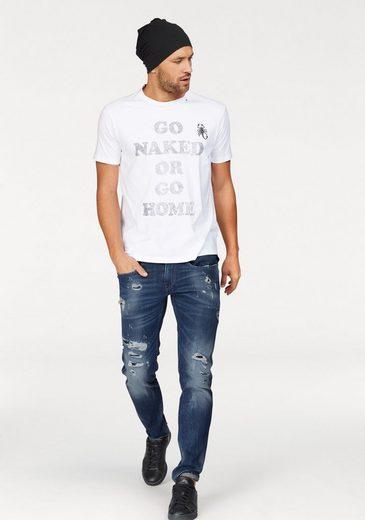 Sprücheshirt shirt Replay Replay T Replay shirt Sprücheshirt T T Sprücheshirt shirt 4q5WTT