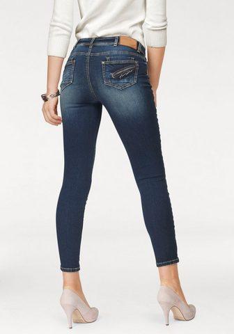 ARIZONA 7/8 джинсы »Mit Zippertasche&laq...