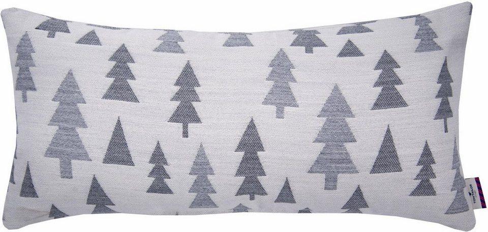 Kissenhullen Pine Tree Tom Tailor Online Kaufen Otto