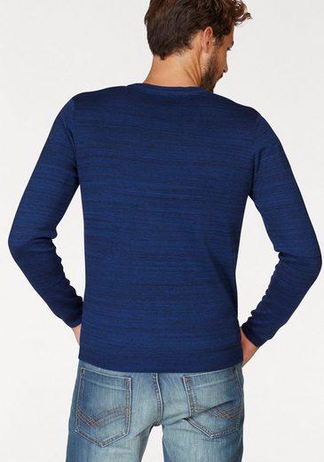 Tom Tailor Crew-neck Sweater