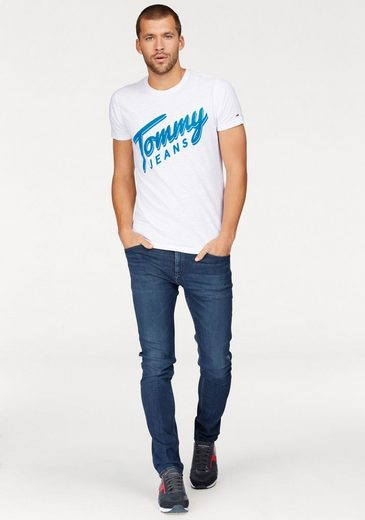 TOMMY JEANS T-Shirt TJM BASIC CN T-SHIRT S/S 11B