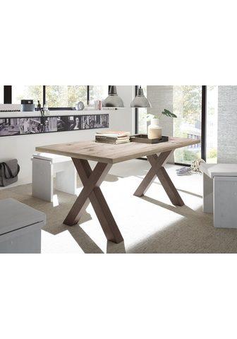 Valgomojo stalas »Mister«
