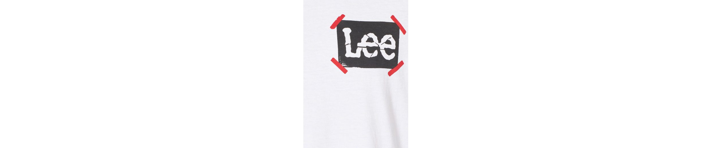 Größte Anbieter Günstiger Preis Lee® T-Shirt Bestseller Online Classic Günstig Online 0Nnjqqa