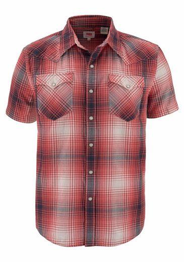Levi's® Kurzarmhemd