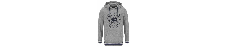 Tom Tailor Polo Team Kapuzensweatshirt Wirklich Günstig Online 2018 Günstig Online VhVjt