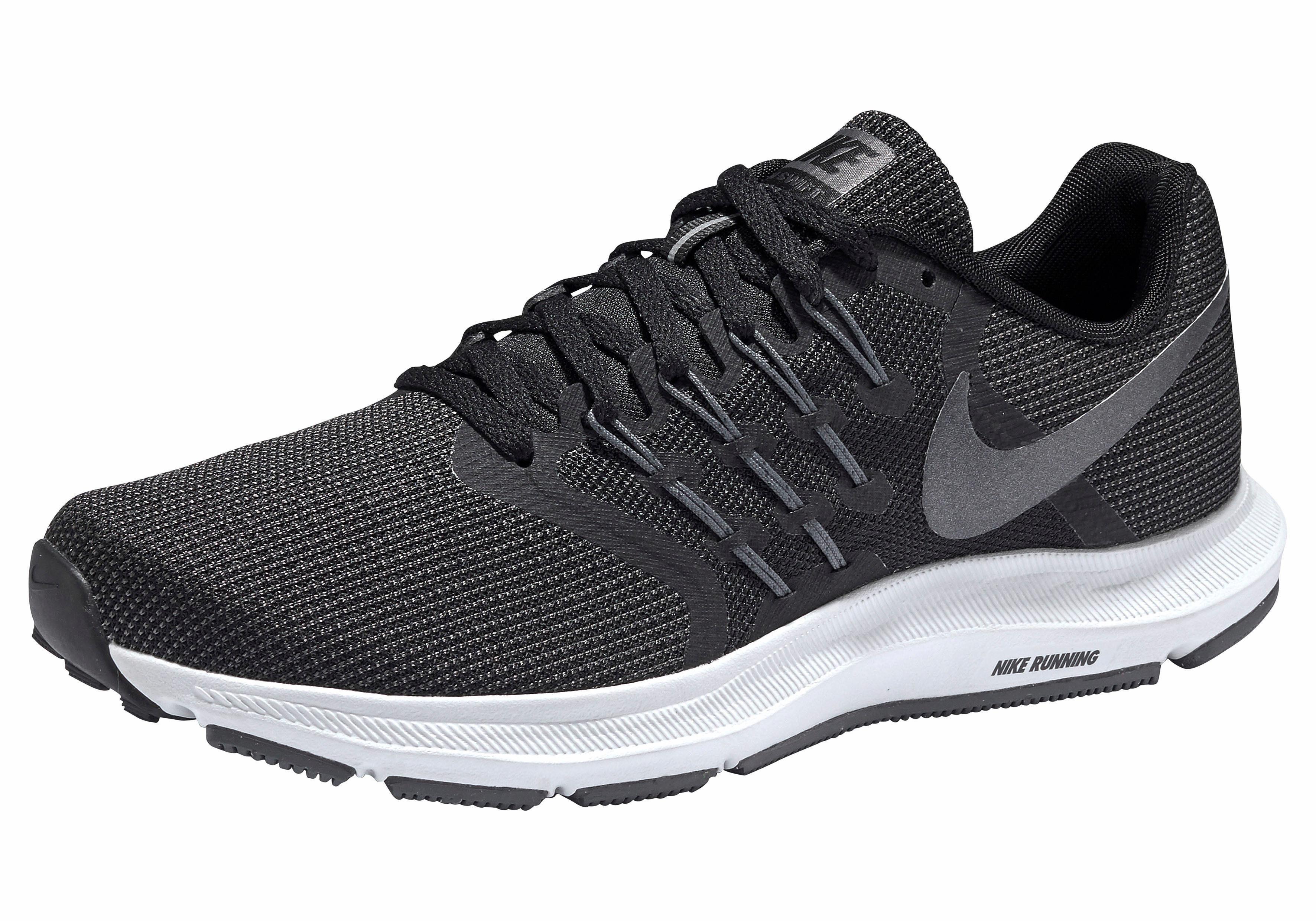 Nike Wmns Run Swift Laufschuh online kaufen  schwarz