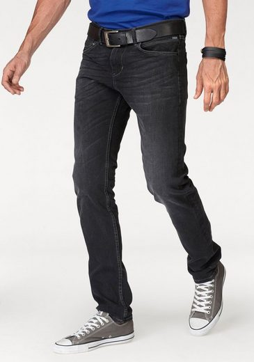 Tom Tailor Slim-fit-Jeans >>Troy<<