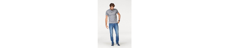 Tom Tailor Polo Team T-Shirt Vorbestellung Günstig Online Sammlungen 2018 Kühl Günstiger Preis Großhandelspreis duzD6G