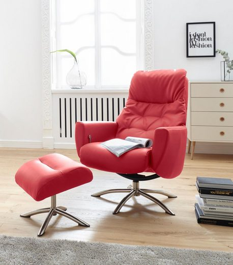 COTTA Relaxsessel, mit Recliner-Funktion