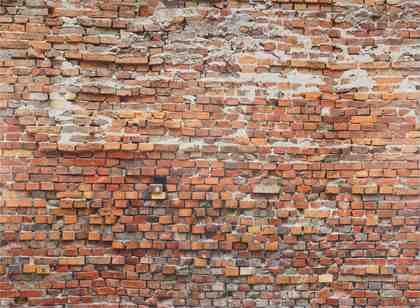 Vliestapete, Komar, »Bricklane«, 368/248 cm