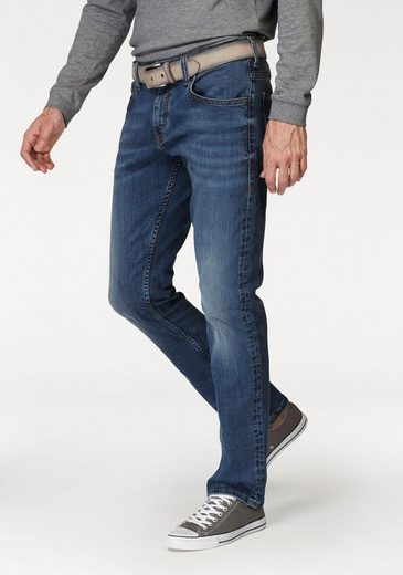 MUSTANG Tapered-fit-Jeans CHICAGO