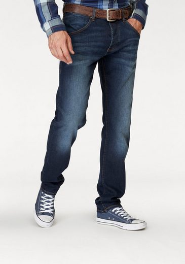 MUSTANG Straight-Jeans MICHIGAN
