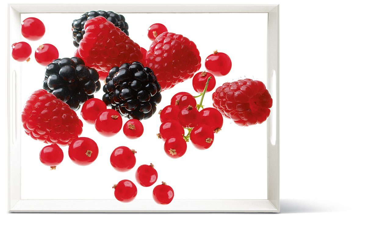 Emsa Tablett Berries »Landhaus«