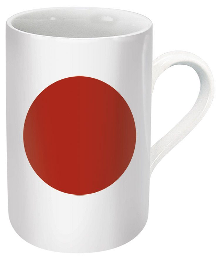 Könitz Becher »Japan«