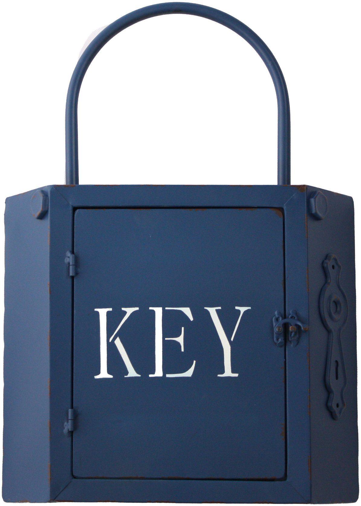 HTI-Line Retro Schlüsselkasten »KEY«
