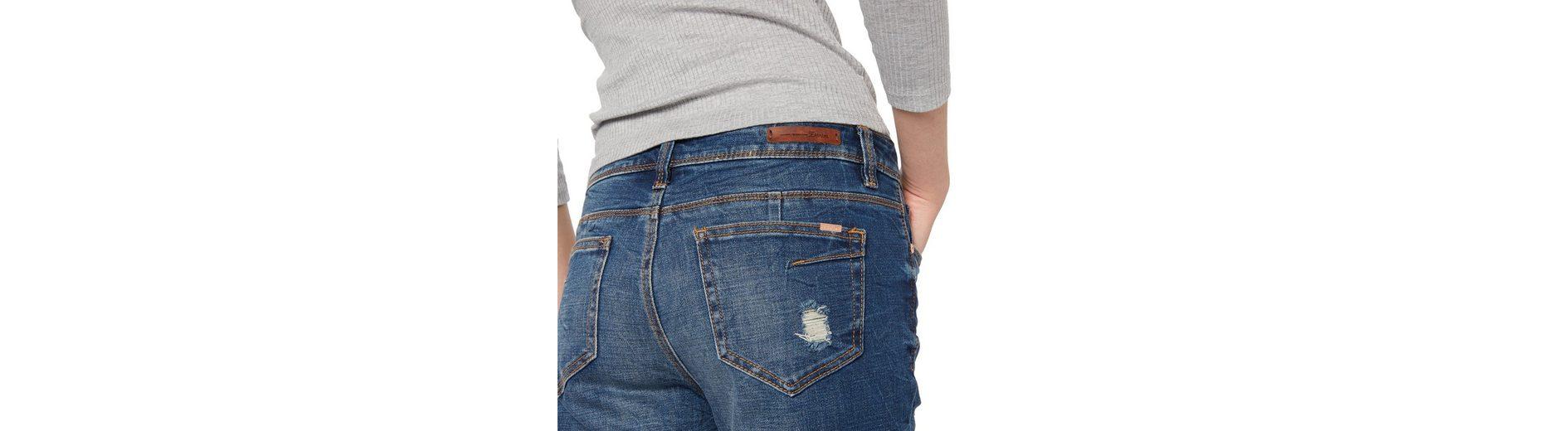 Bilder Großhandelspreis Tom Tailor Denim 5-Pocket-Jeans Liv Boyfriend Online Kaufen Mit Paypal Auslass Wahl 1yy2ieqM