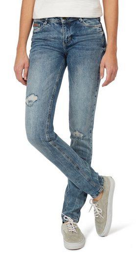 Tom Tailor Denim 5-pocket-jeans Nova Skinny