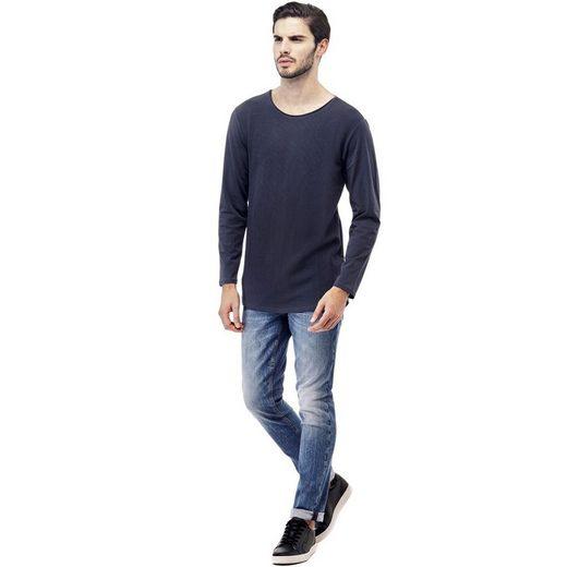 Guess T-shirt Long Sleeve