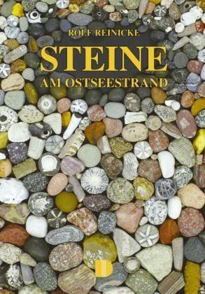 Broschiertes Buch »Steine am Ostseestrand«