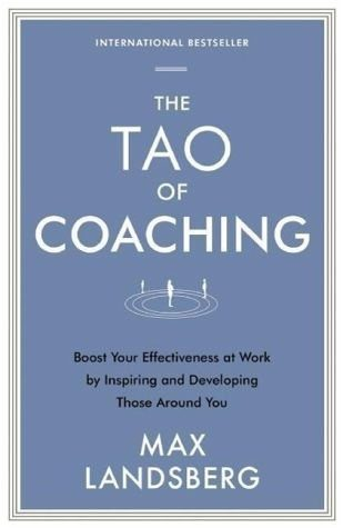 Broschiertes Buch »The Tao of Coaching«