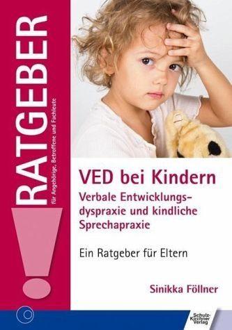 Broschiertes Buch »VED bei Kindern«
