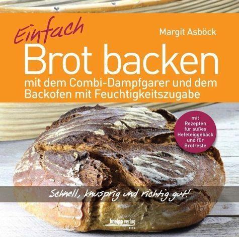 Gebundenes Buch »Einfach Brot backen«