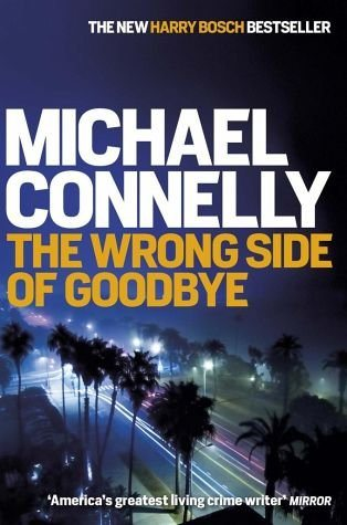 Broschiertes Buch »The Wrong Side of Goodbye«